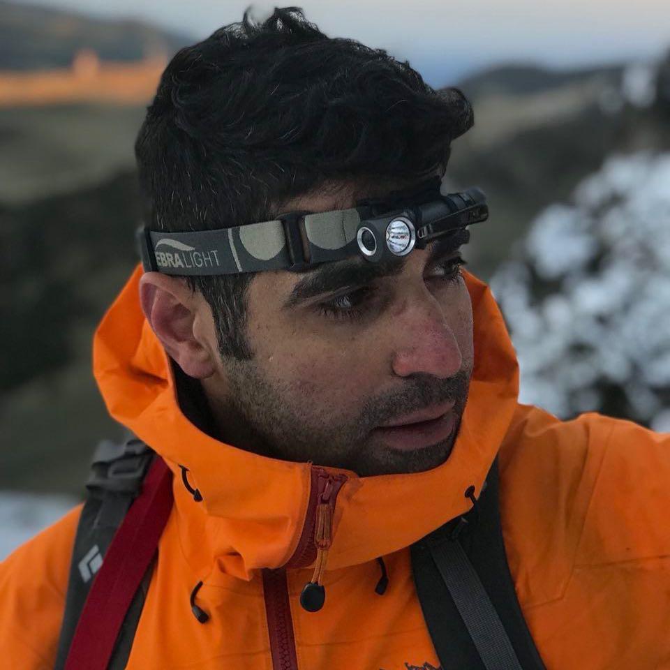 Andrew Aziz (Vancouver, BC)